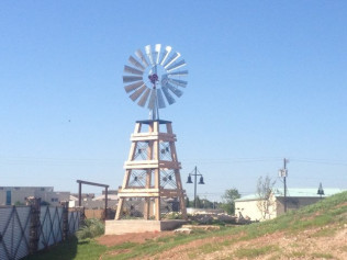 Windmill Sales